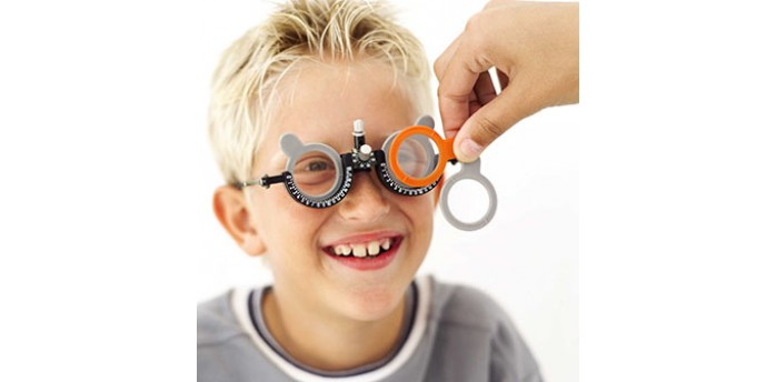 Kids Glasses from €52
