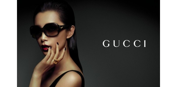 Gucci Frames and Sunglasses Now Instore