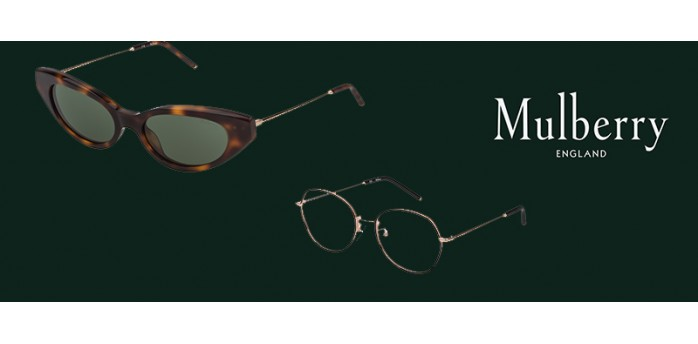 Mulberry Frames and Sunglasses