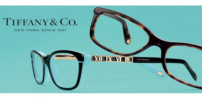 Tiffany & Co Frames