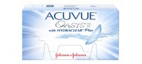 Acuvue Oasys (3 Months)