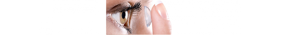 Monthly Extended Wear Lenses